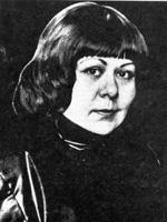 Ольга Асауляк