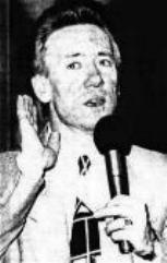 Алексей Ледяев - один из Российских  лидеров секты