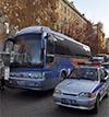 Миссионерский автопоезд «За духовное возрождение России»