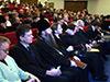 Международная конференция «Тоталитарные секты и демократическое государство»